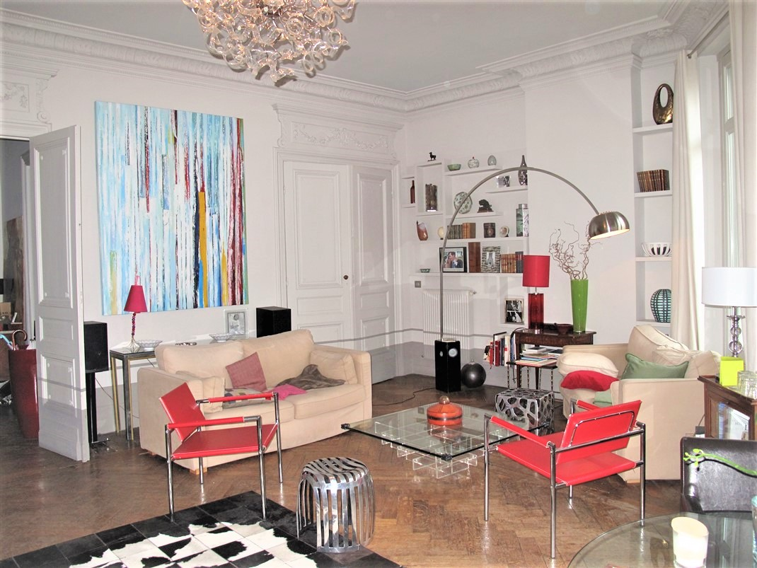 Appartement Bourgeois Tourny