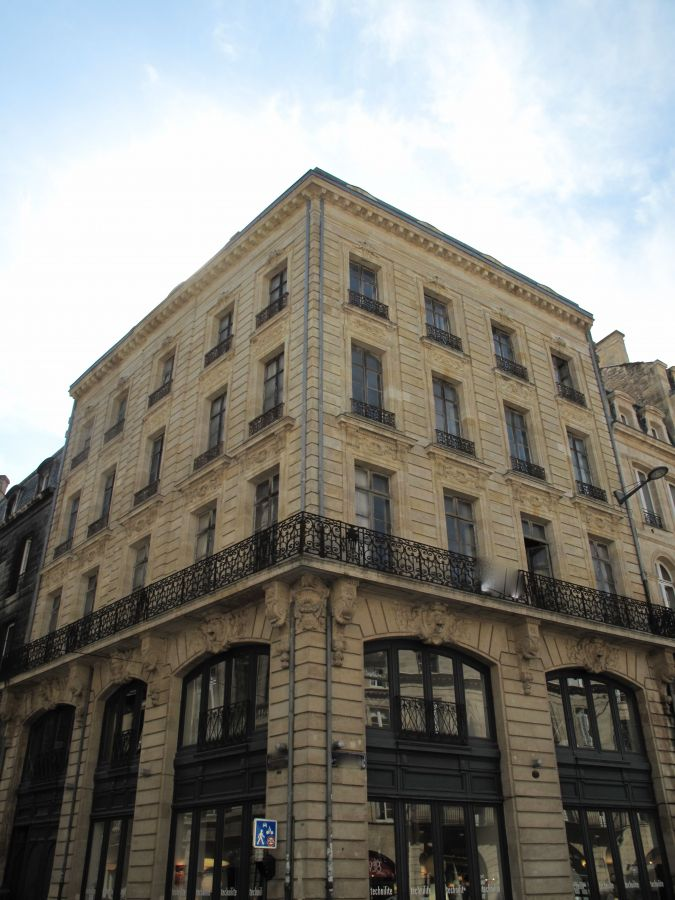 Appartement Malraux